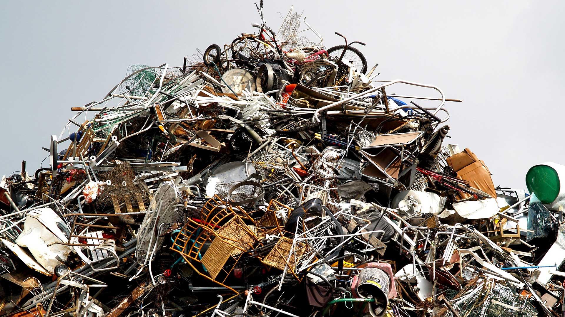 Waste Disposal Stirling